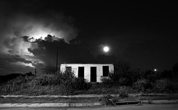 10 Abandoned Louisiana Places That Are Creepy Scary