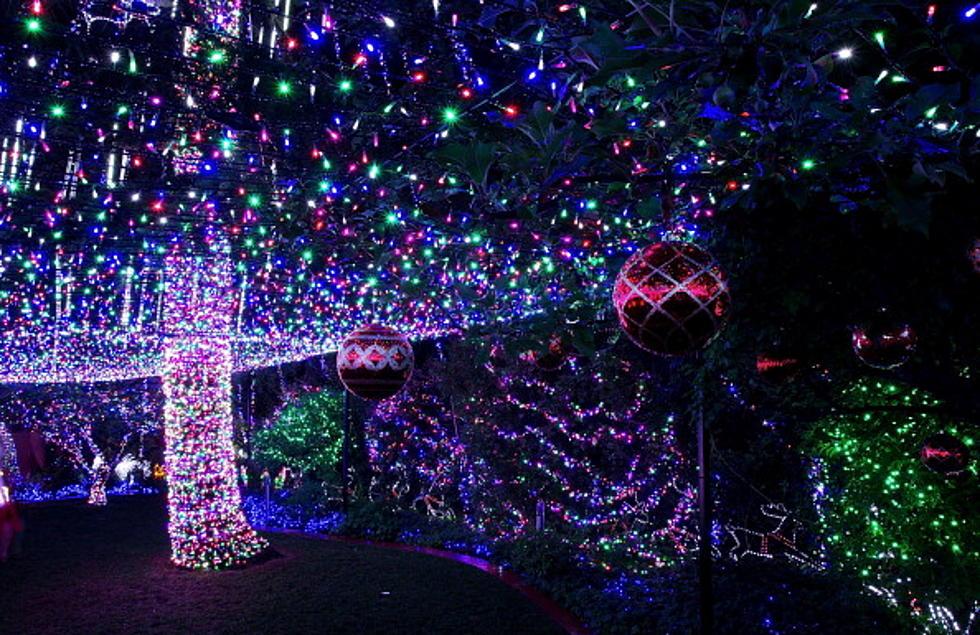Christmas Lights In Louisiana 2021 Amazingly Unique Christmas Light Displays In Louisiana
