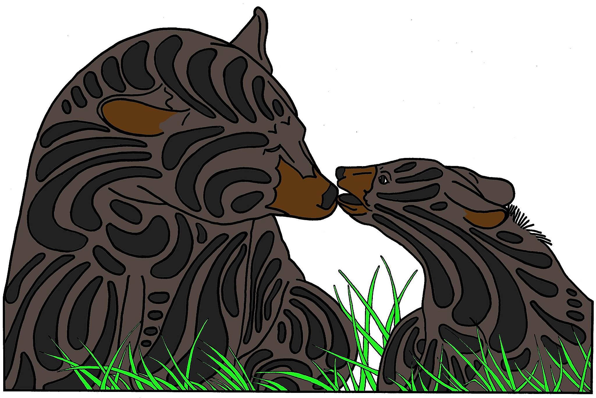 Bayou Teche Black Bear Festival April 17-19 in Franklin