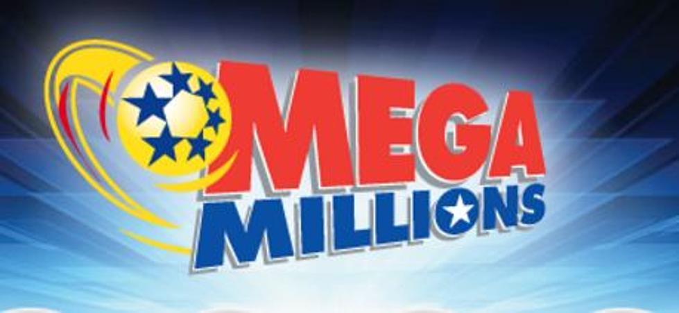 Mega Millions Lottery Draw Is Tonight