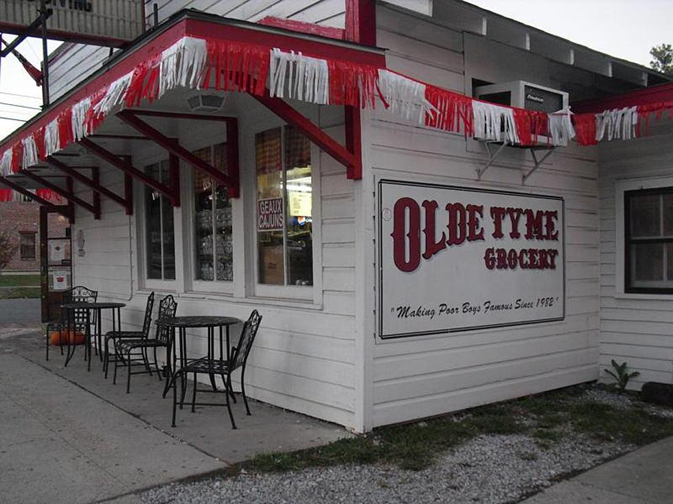 Olde Tyme Grocery Rated Top 10 Of Restaurants In The World
