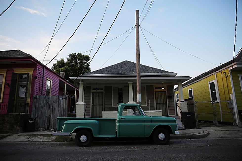 Famous Movies Filmed in Louisiana