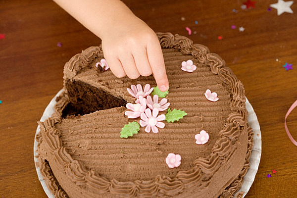 10 Most Popular Birthday Cake Flavors