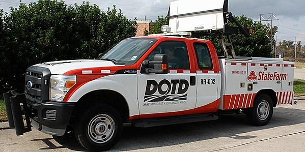 Dotd Brings Map Program To Acadiana