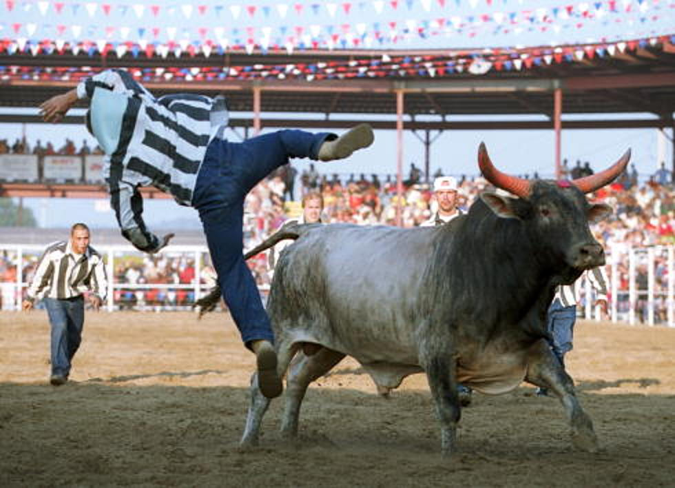 Tickets On Sale for Angola Prison Rodeo