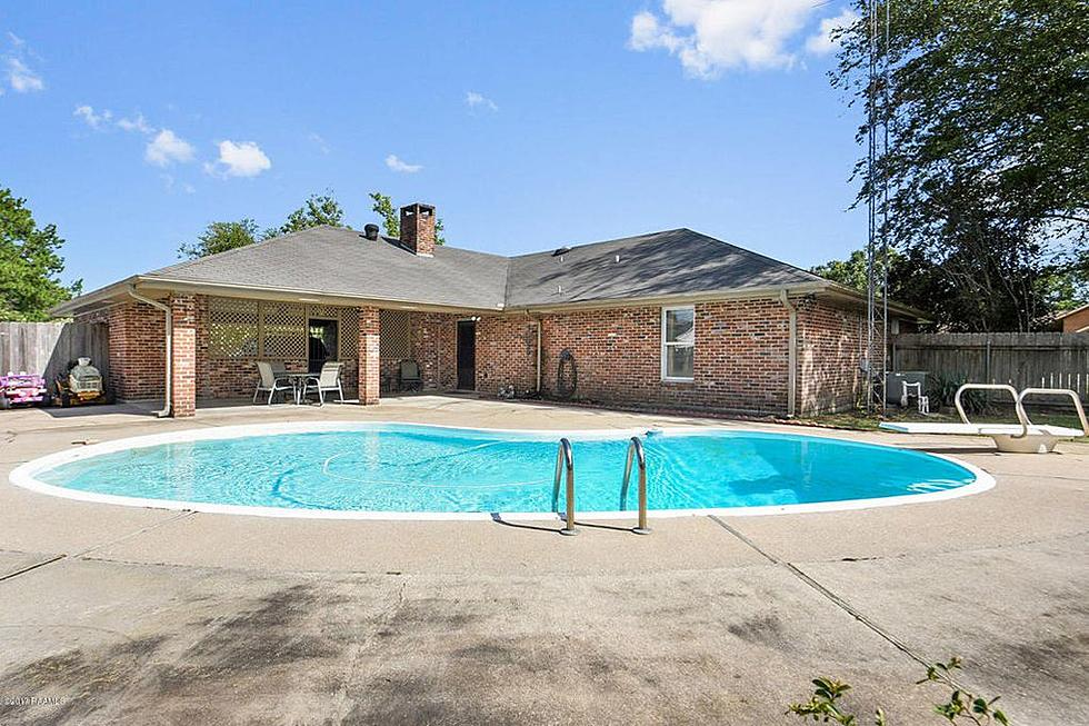 5 Cheapest Homes With Pools For Sale In Lafayette