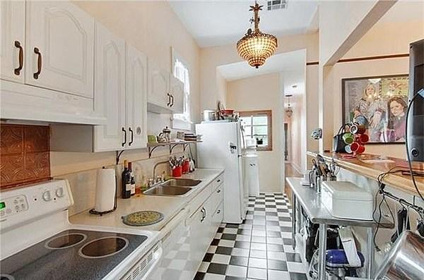 new orleans celebrity homes currently for sale. Black Bedroom Furniture Sets. Home Design Ideas