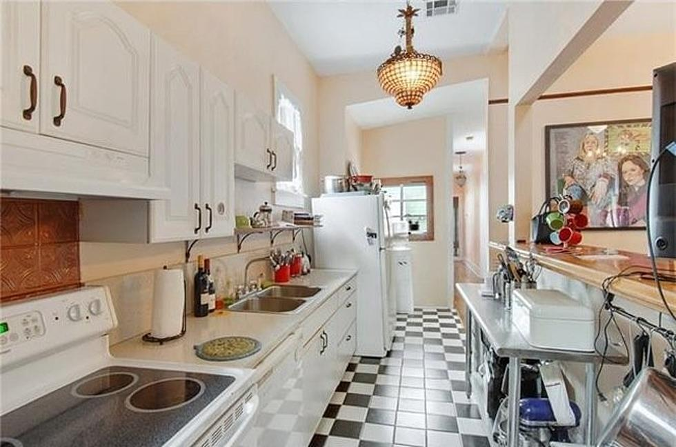 New Orleans Celebrity Homes Currently For Sale