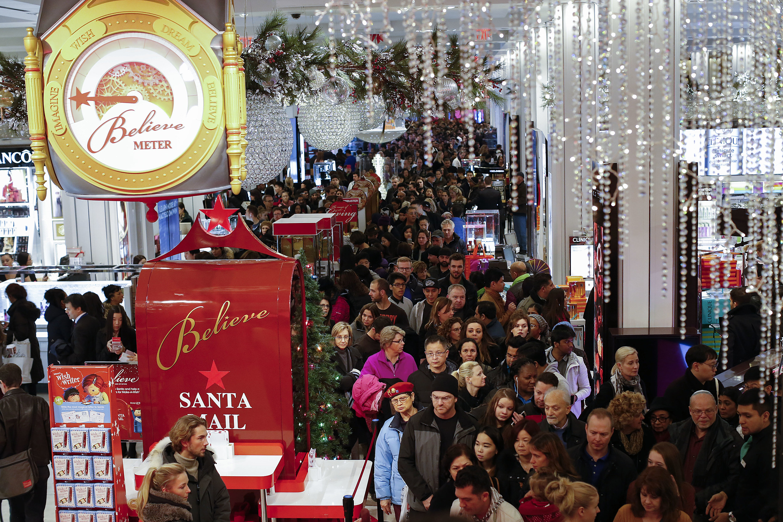 Did You Know Black Friday Is A Legal Holiday In Louisiana