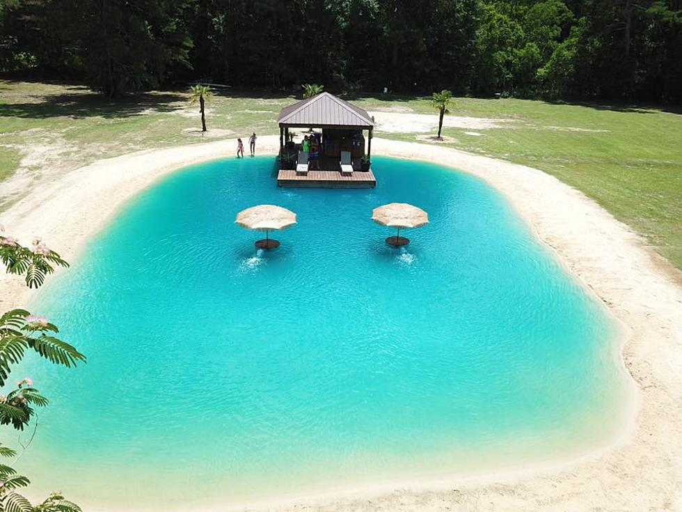 Louisiana Company Builds Amazing Swimming Ponds