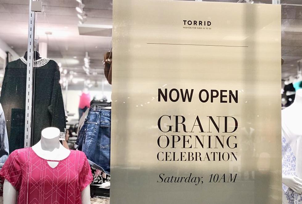 c6c437d4c50 Torrid Is Now Open In The Acadiana Mall