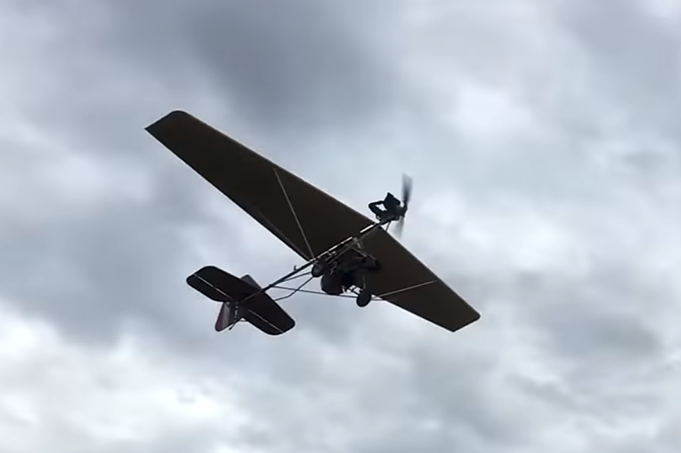 Ultralight Aircraft - Just What's Required To Fly One?