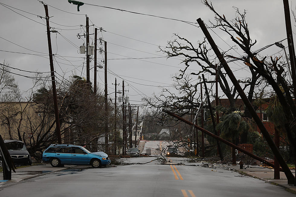 Power Outages In Acadiana -Where They Are & How To Report