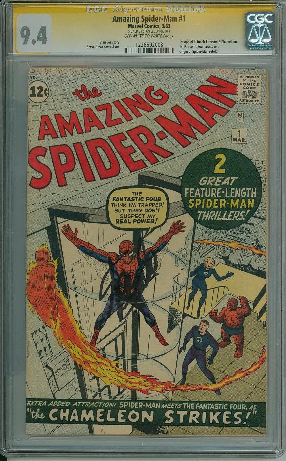 Most Valuable Spider Man Comic Books Photos