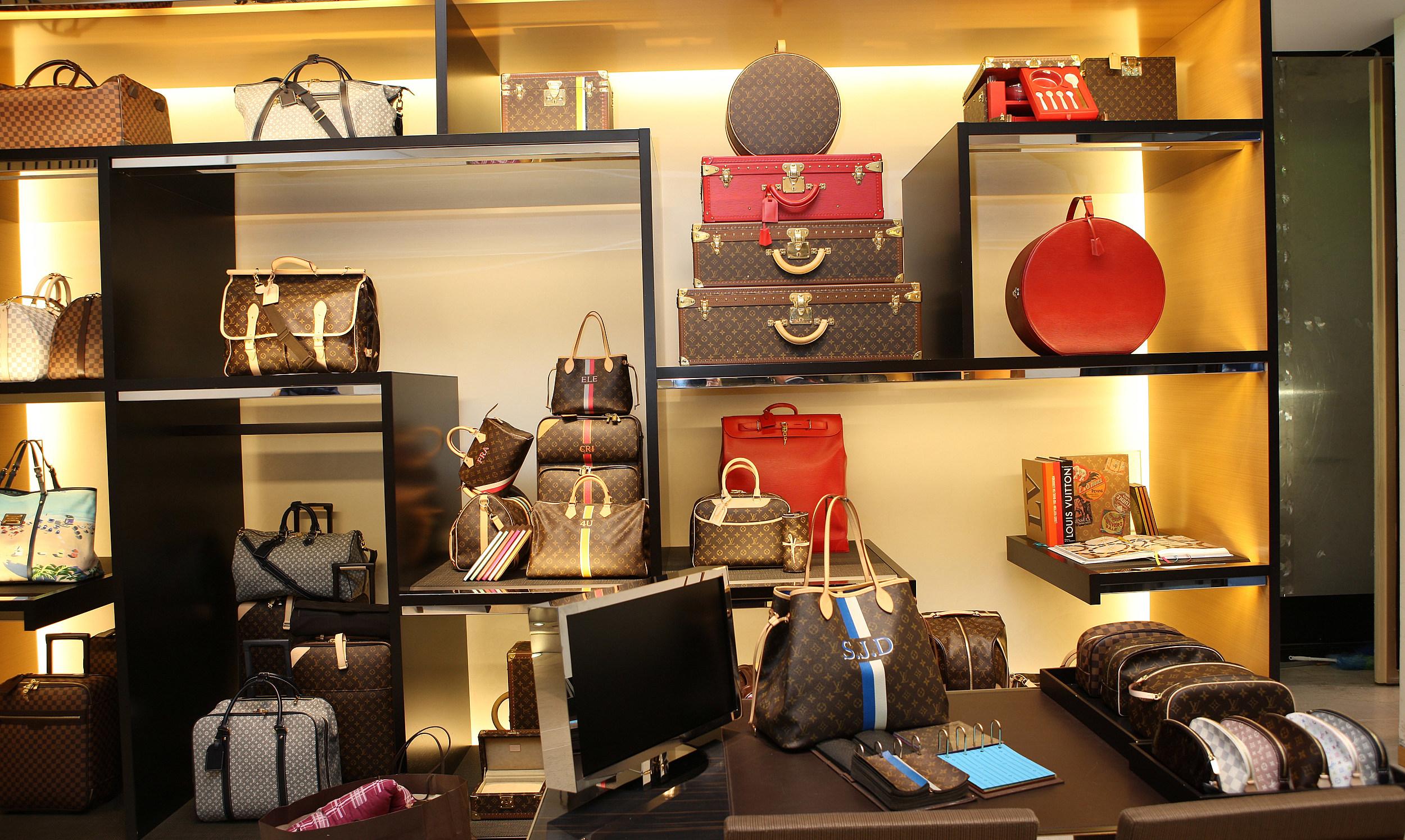 5018e88e1056 Louis Vuitton Store Now Open in New Orleans
