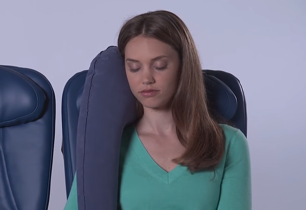 Travel Neck Pillows You're Probably
