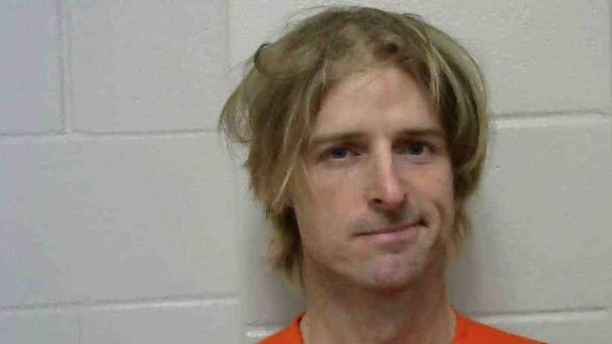 Naked and Afraid Star Matt Alexander Arrested for