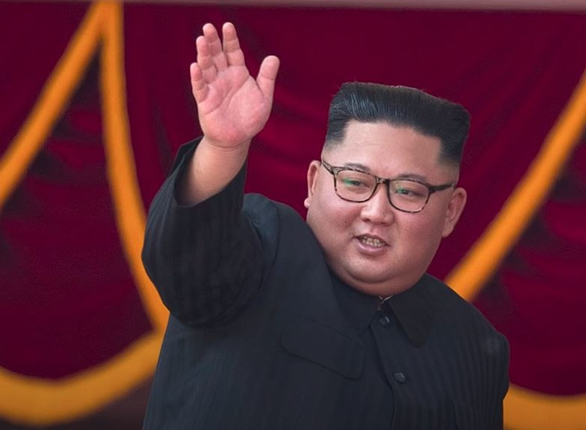 North Korea Forcing Citizens To Give Up Pet Dogs