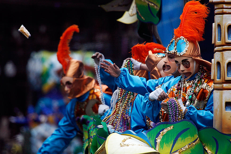 Harahan Christmas Parade 2021 Permit City Of Harahan Putting On Mardi Gras Style Parade Memorial Day