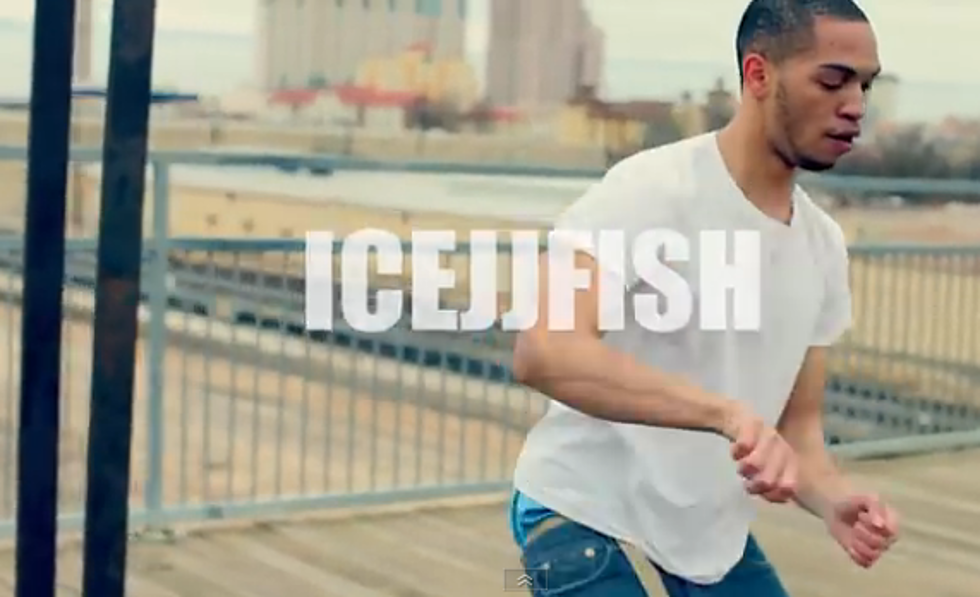 Ice Jj Fish Is The Worst Singer To Ever Be On Youtube Guaranteed