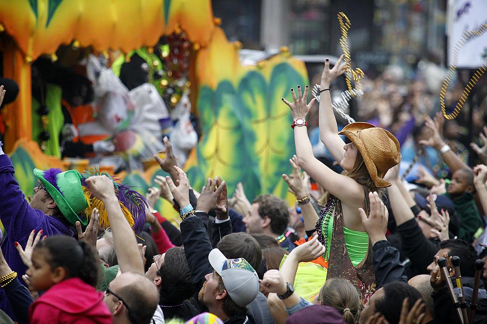 Harahan Christmas Parade 2021 Permit Harahan La Planning Full Mardi Gras Parade In May
