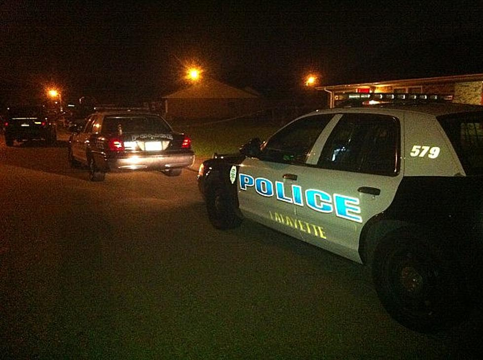 Police Confirm 19-Year-Old Shot At Brown Park In Lafayette