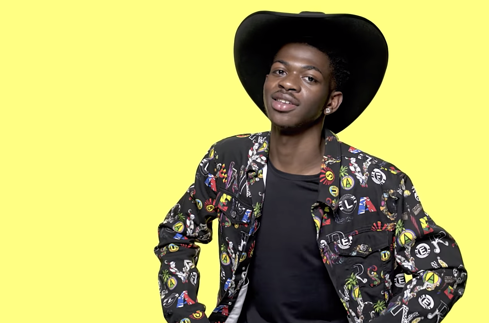 Lil Nas X Breaks Down The Meaning Of His 'Old Town Road' Lyrics