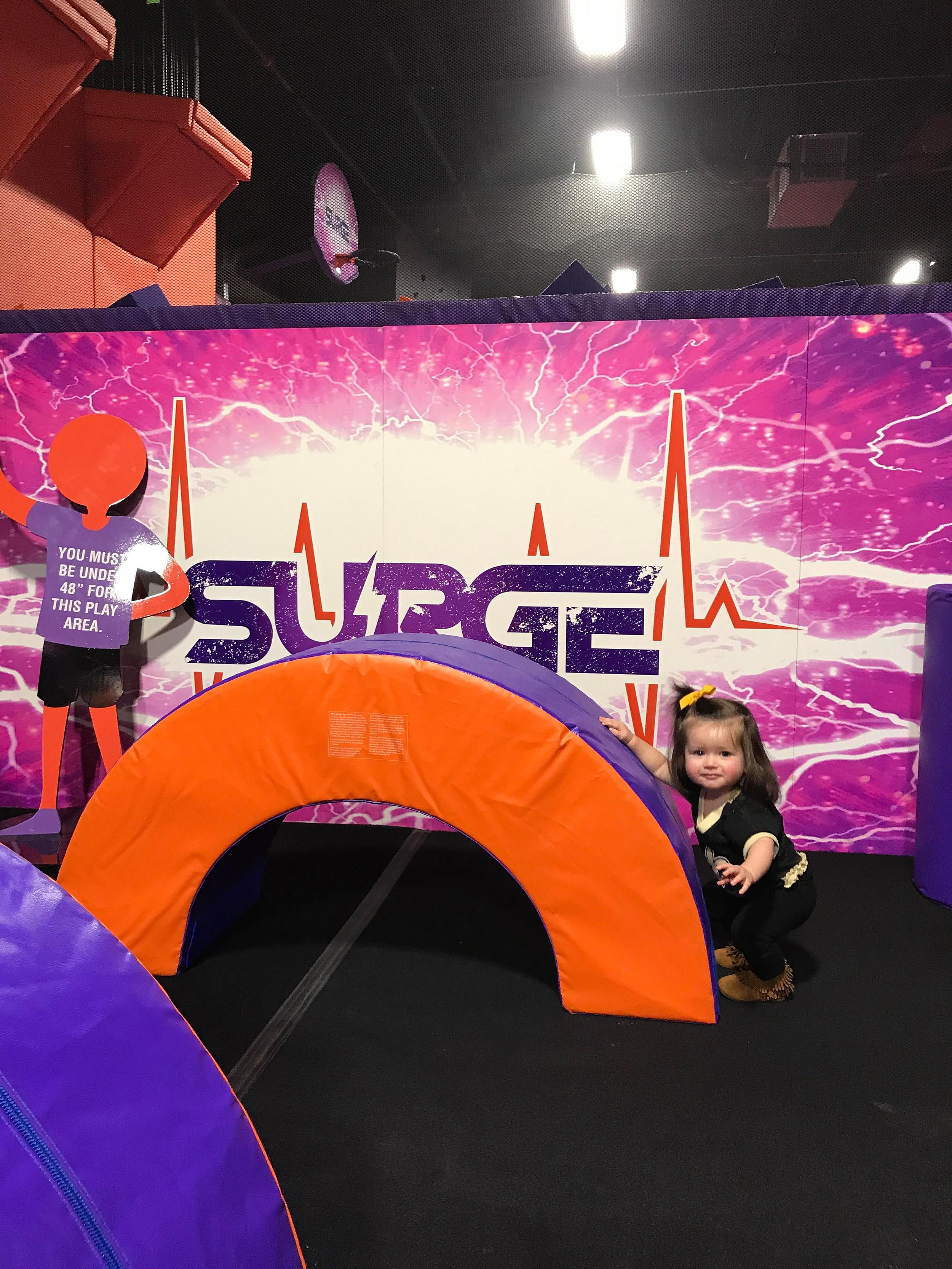 Surge Entertainment Center By Drew Brees Set To Open This