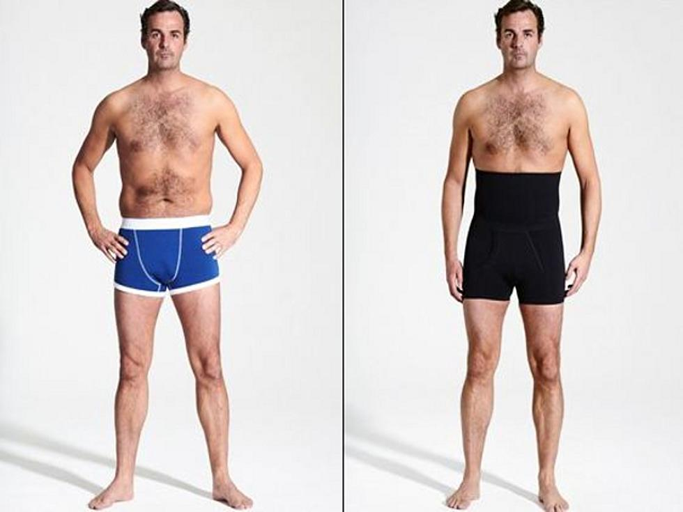 men in spanx