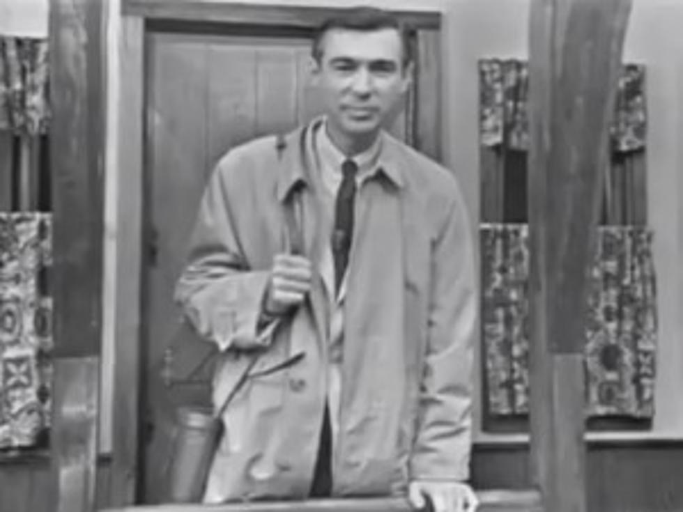 Hear 30 Years of the 'Mister Rogers' Neighborhood' Theme