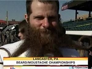 Video hairy men