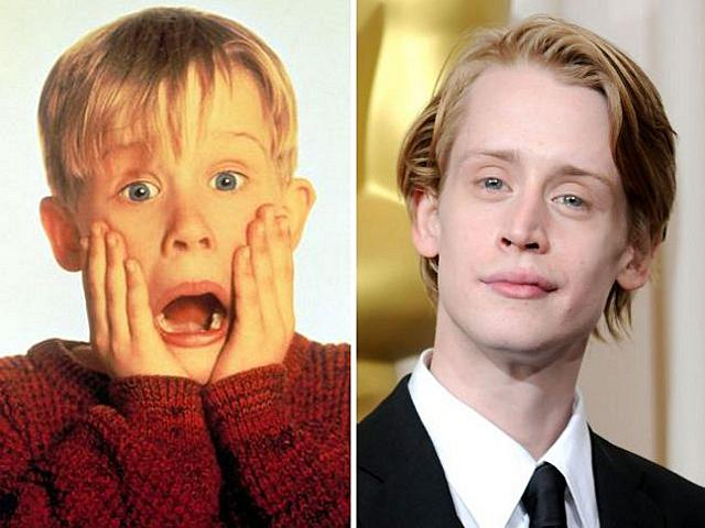 Whatever Happened To The Kids From Home Alone