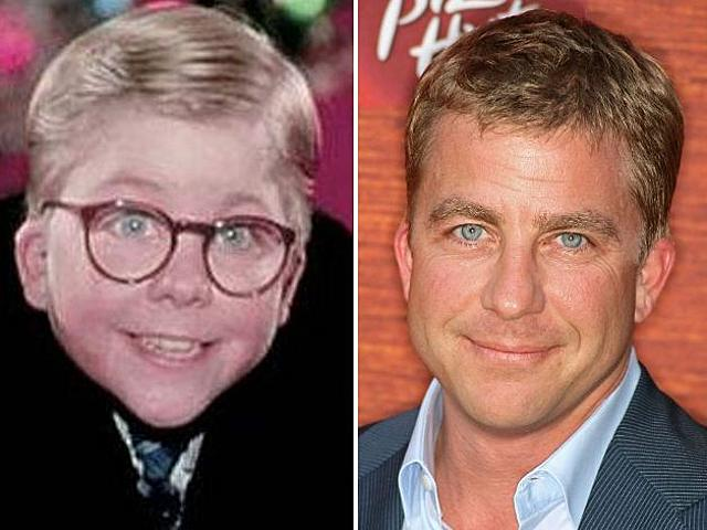 Ralphie Christmas Story.Whatever Happened To The Kids From A Christmas Story