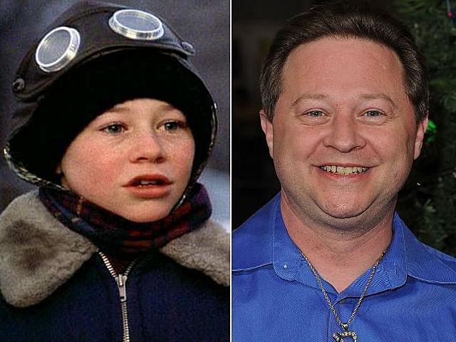Ralphie Christmas Story Now.Whatever Happened To The Kids From A Christmas Story