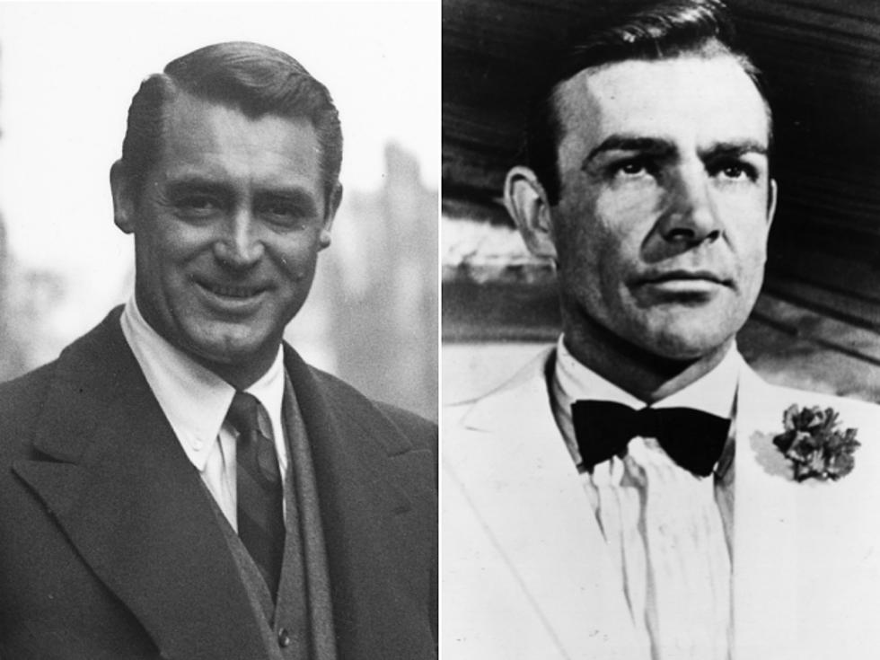 Cary Grant James Bond Actors Who Almost Played Famous Roles