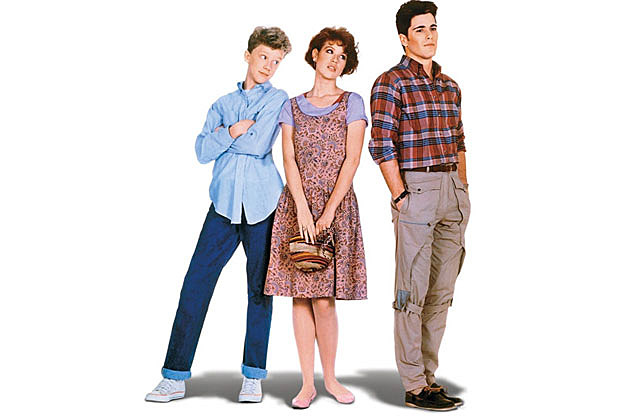 Michael Schoeffling Sixteen Candles Then And Now
