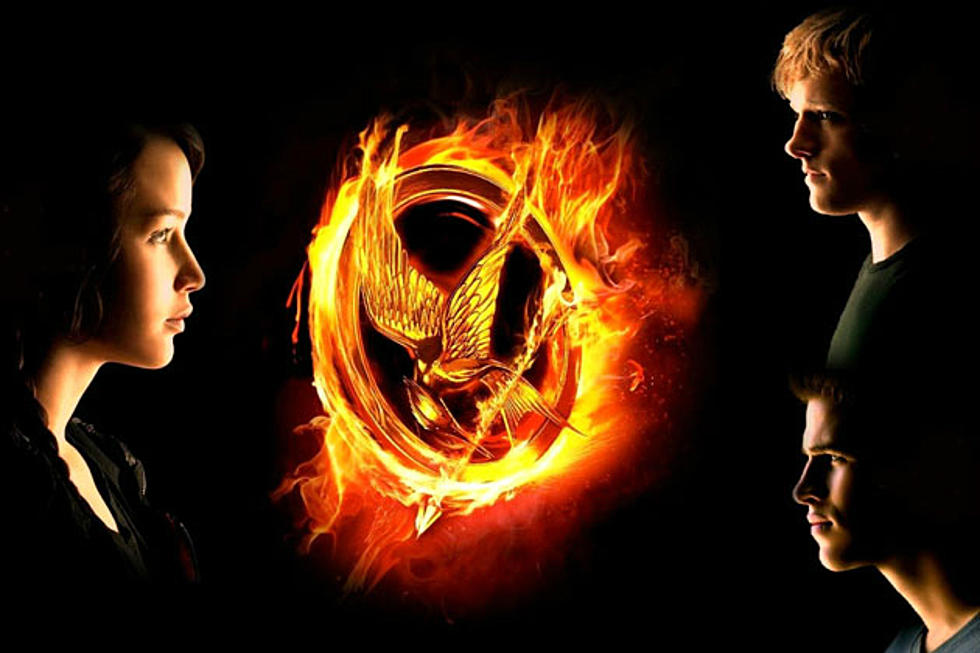 Join 'The Hunger Games' With This Handy Name Generator