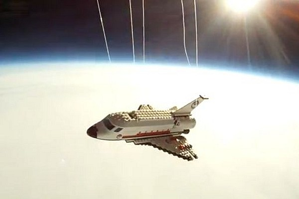 lego space shuttle orbiter - photo #40