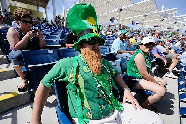 10 Things You Probably Didnt Know About Leprechauns
