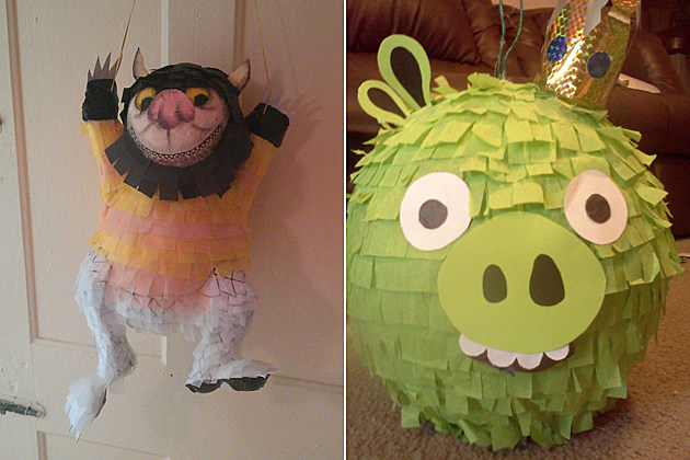16 wacky pinatas that will get you pumped for cinco de mayo