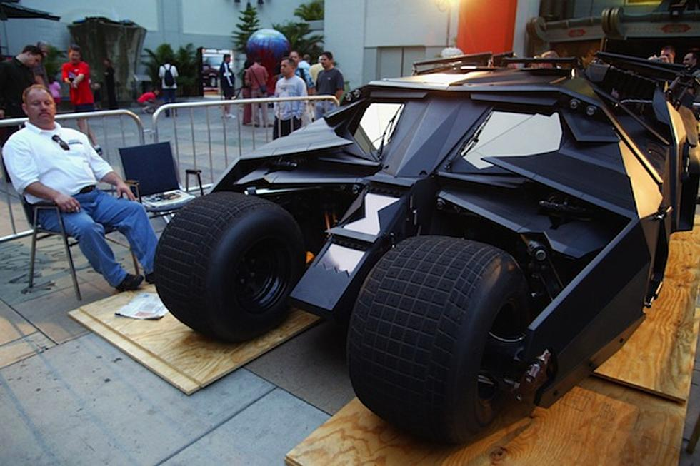 10 It Would Cost 300 Million To Become Batman Things You Didn T