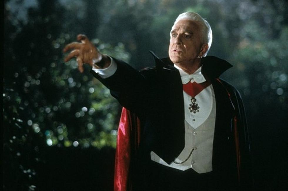 10 Things You Didn't Know About Vampires
