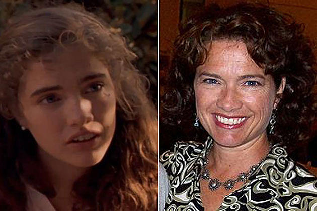See the Cast of 'A Nightmare on Elm Street' Then and Now