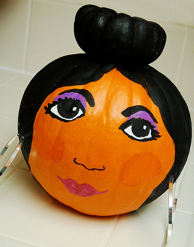 20 Halloween Pumpkin Fails