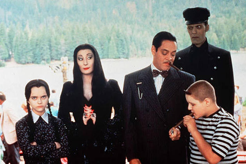 See The Cast Of Addams Family Values Then And Now