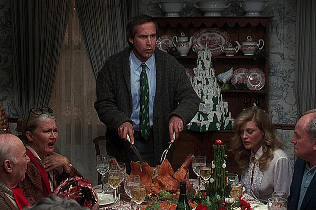 See the Cast of \u0027National Lampoon\u0027s Christmas Vacation\u0027 Then