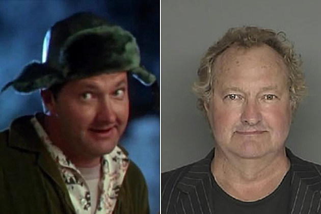 Randy Quaid Christmas Vacation.See The Cast Of National Lampoon S Christmas Vacation Then