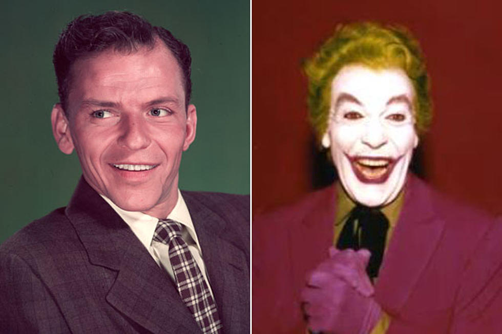 3. Frank Sinatra Wanted to Play The Joker on the TV Show — Things You  Didn't Know About Batman