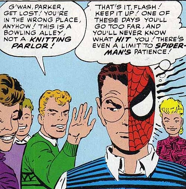 10 Things You Didn't Know About Spider-Man