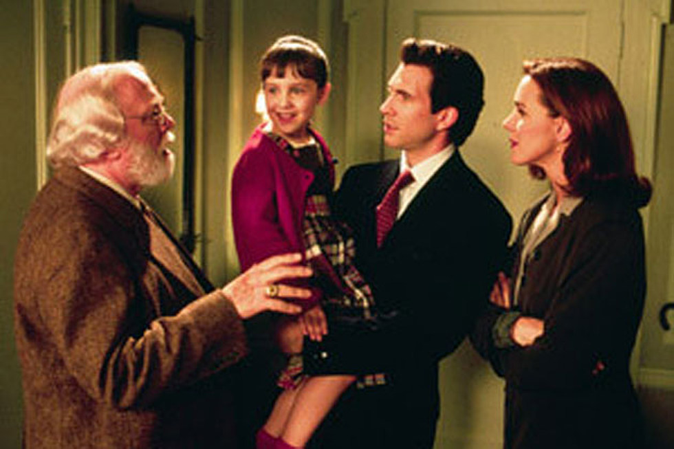 See The Cast Of The Miracle On 34th Street